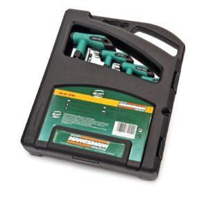 16pcs T-Wrench set