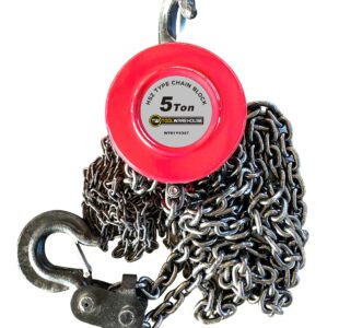 Chain Hoist 5Tx3M » Toolwarehouse » Buy Tools Online