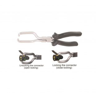 FUEL LINE PLIER » Toolwarehouse » Buy Tools Online