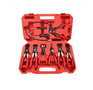 Hose Clamp Pliers Kit » Toolwarehouse » Buy Tools Online