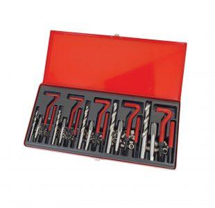 131pcs Thread Repair Set » Toolwarehouse » Buy Tools Online