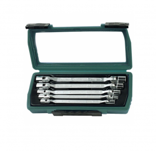 Wrench Set Double-End Swivel » Toolwarehouse » Buy Tools Online