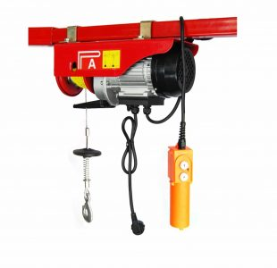 Electric Cable Hoist PA600D » Toolwarehouse » Buy Tools Online