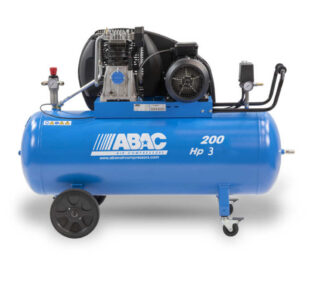 ABAC 200L 3HP Air Compressor