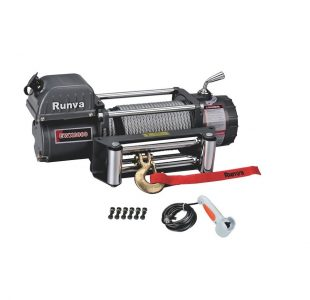 Electric Winch 6000lbs » Toolwarehouse » Buy Tools Online