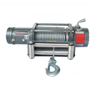 Electric Winch 9500lbs