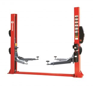 Floorplate two post lift » Toolwarehouse » Buy Tools Online