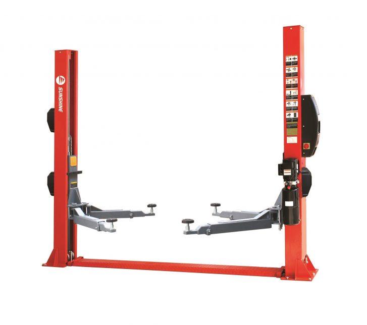 Floorplate two post lift » Toolwarehouse » Buy Tools Online