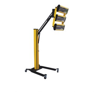 Shortwave Infrared Curing Lamp » Toolwarehouse » Buy Tools Online