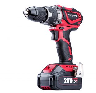 Brushless Cordless Hammer Drill » Toolwarehouse » But Tools Online