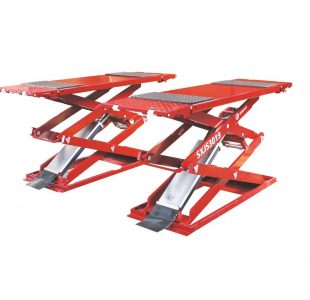 Ultra Thin Scissor Lift » Toolwarehouse » Buy Tools Online