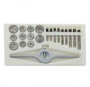 Mini Tap & Die Set » Toolwarehouse » Buy Tools Online
