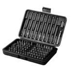 Screwdriver Bit Set 98pcs » Toolwarehouse » Buy Tools Online