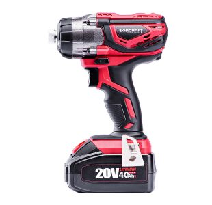 Brushless Cordless Impact Screwdriver » Toolwarehouse » Tools Online