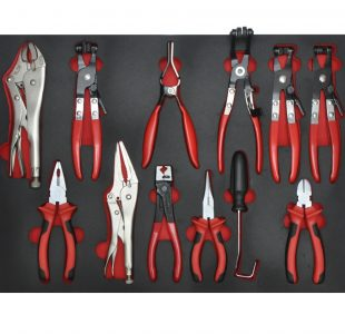 12Pcs Roller Drawer » Toolwarehouse » Buy Tools Online