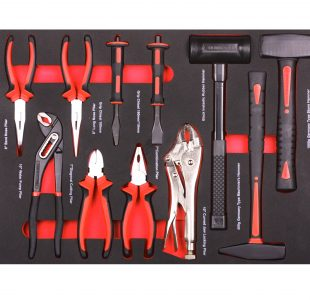 11Pcs Roller Drawer » Toolwarehouse » Buy Tools Online
