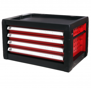 4 Drawer Tool Cabinet » Toolwarehouse » Buy Tools Online