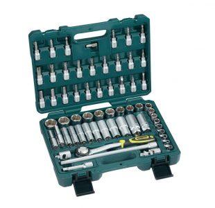 3/8'' Socket Spanner Set » Toolwarehouse » Buy Tools Online