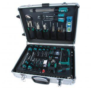 159pcs Aluminium Tool Case » Toolwarehouse » Buy Tools Online