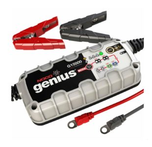 Battery Charger with JumpCharge Engine Start » Toolwarehouse » Buy To