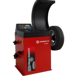 Wheel Balancer S-868 » Toolwarehouse » Buy Tools Online