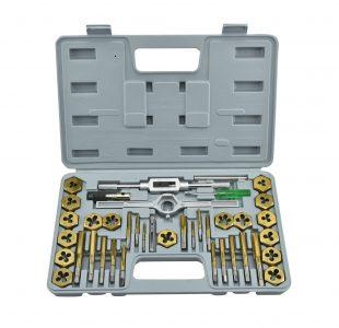 Tap and Die Set - Metric Sizes » Toolwarehouse » Buy Tools Online