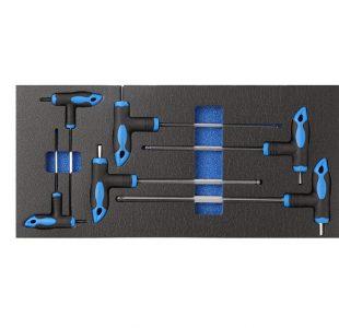 6PCS HEX BALL JOINT KEYS » Toolwarehouse » Buy Tools Online