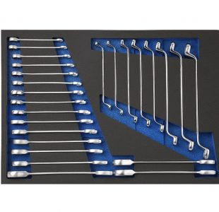17pcs Wrench Set » Toolwarehouse » Buy Tools Online