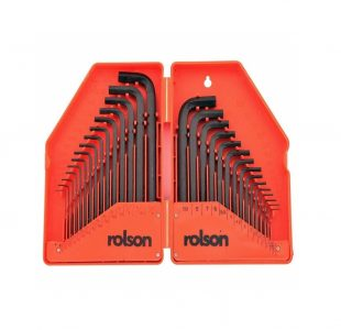 30pc Hex Key Set MM/IMP » Toolwarehouse » Buy Tools Online