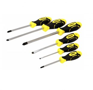 6pcs Screwdriver Set >> Toolwarehouse >> Buy Tools Online