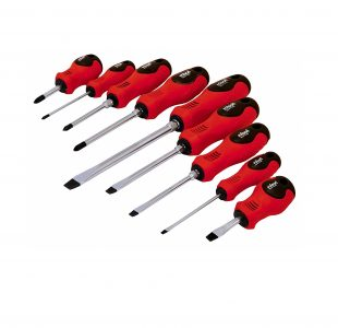 9pc Screwdriver Set » Toolwarehouse » Buy Tools Online