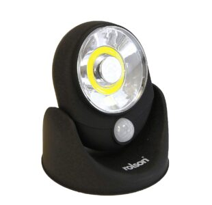 COB Motion Sensor Light » Toolwarehouse » Buy Tools Online