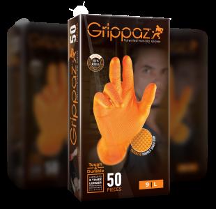 Grippaz Non-Slip Gloves
