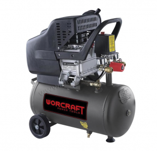 2.4L Air Compressor » Toolwarehouse » Buy Tools Online