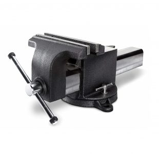 """8"""" Swivel Bench Vise » Toolwarehouse » Buy Tools Online"""