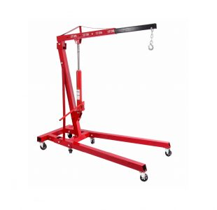 Folding Shop Crane 2T » Toolwarehouse » Buy Tools Online