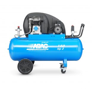ABAC 150L 2HP Air Compressor » Toolwarehouse » Buy Tools Online