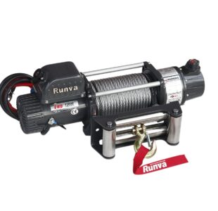 Electric Winch 12000lbs