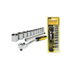 "3/8"" Ratchet Handle & Sockets » Toolwarehouse » Buy Tools Online"