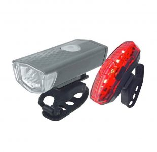 Front and Rear USB Bike Light » Toolwarehouse » Buy Tools Online