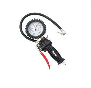 Inflator and pressure gauge » Toolwarehouse » Buy Tools Online