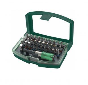 Bit Set with Quick-Change Bitholder » Toolwarehouse » Buy Tools Online