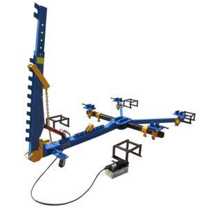 Car body repair bench 5T » Toolwarehouse » Buy Tools Online