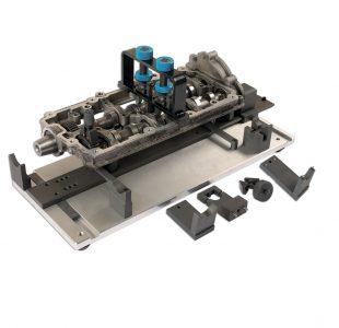 Camshaft mounting VAG/Porsche