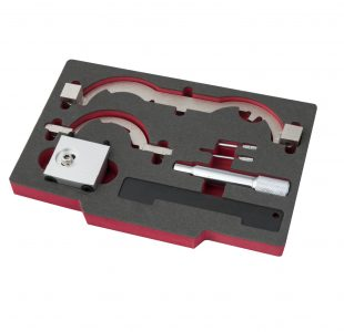 Opel/Vauxhall turbo timing tool kit » Toolwarehouse » Buy Tools Online