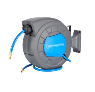 Retractable Air Hose Reel » Toolwarehouse » Buy Tools Online
