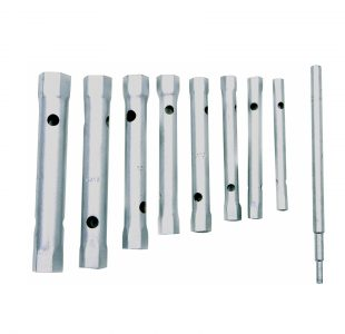 8pc Boxed Spanner Set » Toolwarehouse » Buy Tools Online