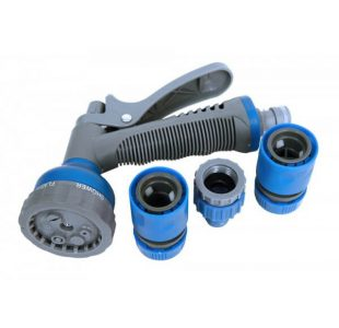 7 Function Spray Gun Set » Toolwarehouse » Buy Tools Online