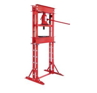 Hydraulic Shop Press 30Ton