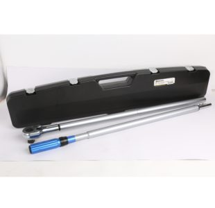 """1""""DR. TORQUE WRENCH"""